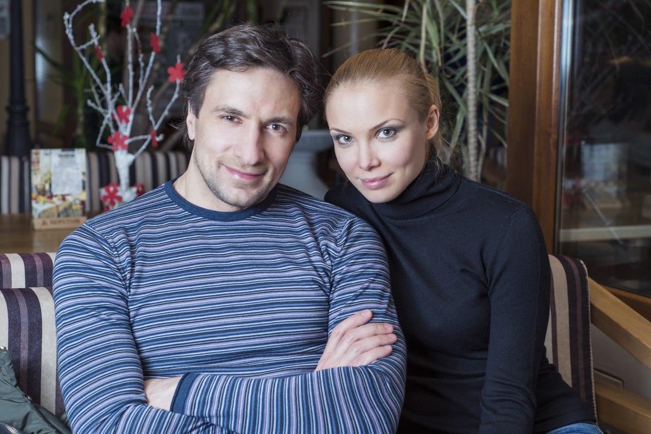 Григорий Антипенко: личная жизнь