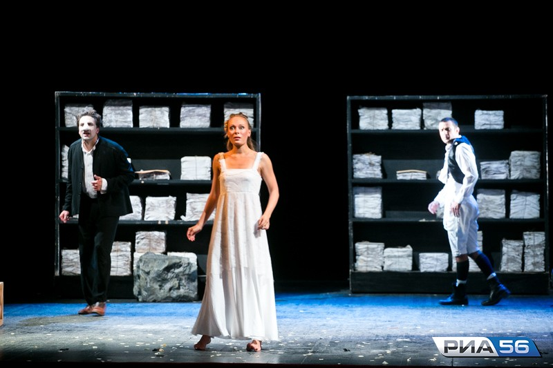 Cyrano de Bergerac play  Wikipedia